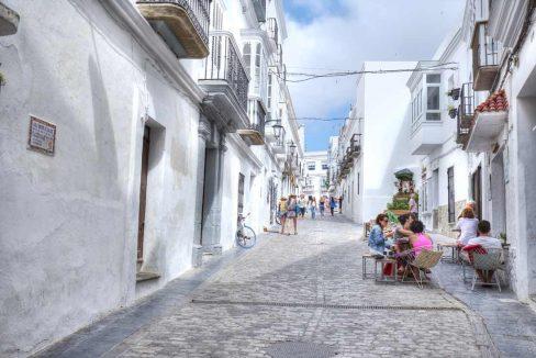 Casco-antiguo-Tarifa-Andalucia